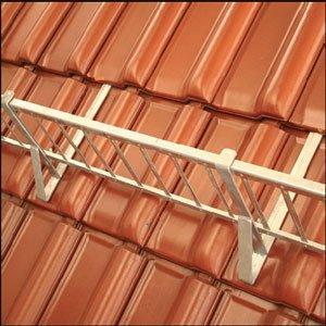 Как устранить проточность крыши