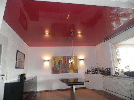 Какая краска для потолка лучше