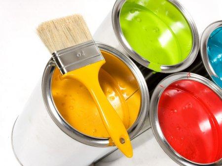 Какие краски выбрать