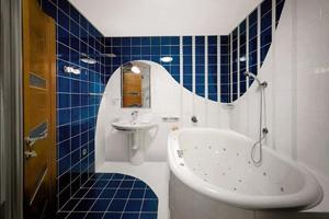 Капитальный ремонт для ванной комнаты