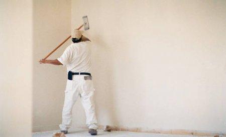 Капитальный ремонт квартиры под ключ — основные этапы