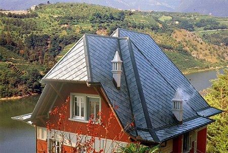 Крыша над головой