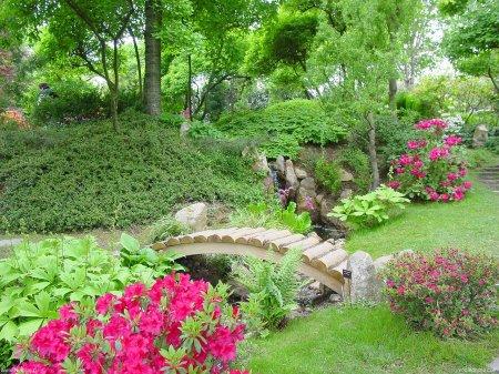 Ландшафтный дизайн: идея создания красивого места