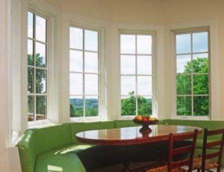 Металлопластиковые окна: виды и выбор