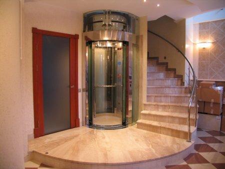 Монтаж лифтов спицифика