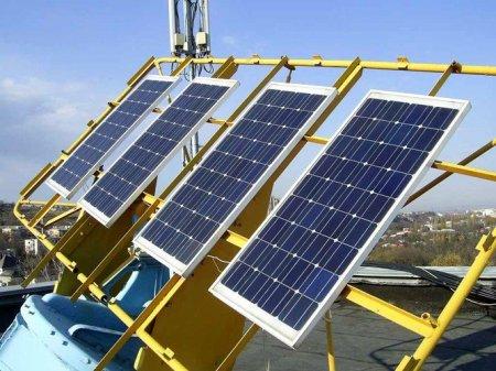Можно ли использовать солнечные батареи для отопления дома?