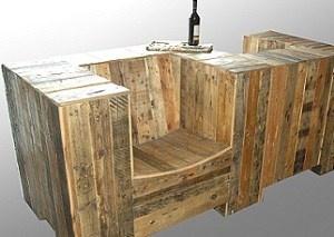 Новая жизнь для старой мебели