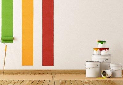 Обои или покраска стен – делайте свой выбор осознанно