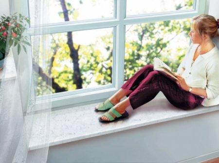 Пластиковые окна – размер имеет значение