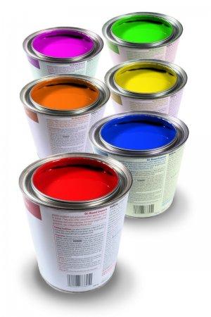 Почему стоит покупать лишь хорошую краску?