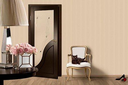 Раздвижные двери из композита