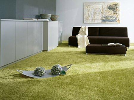 Самостоятельный настил ковровых покрытий