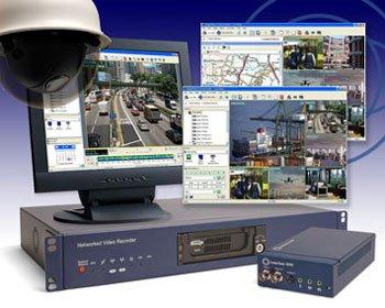 Системы видео наблюдения