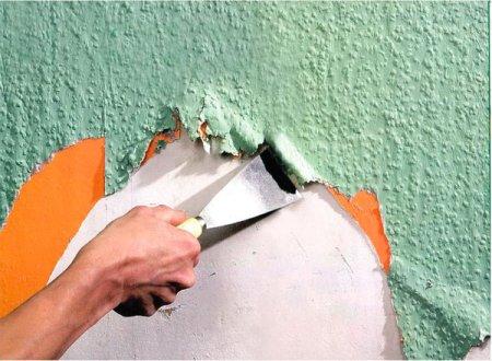 Составы для стен
