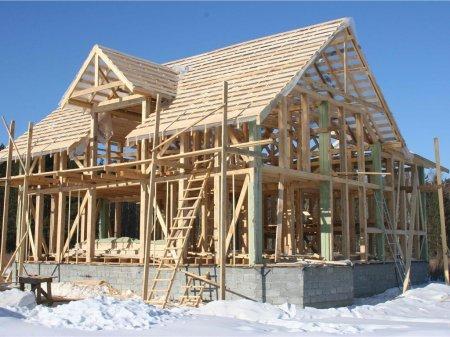 Советы по строительству домов из блока
