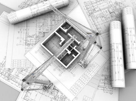 Специфика проектирования электроснабжения промышленных предприятий