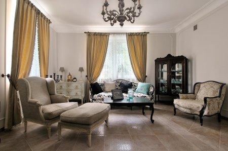 Стили дизайна квартиры и дома