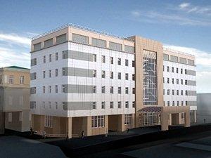 Строительство больниц