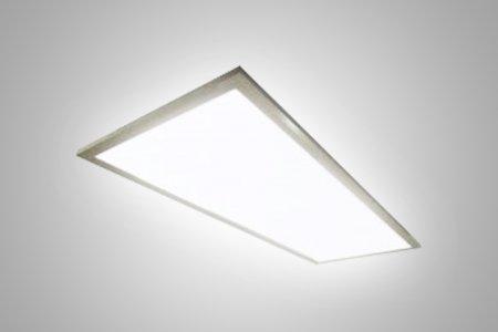 Светодиодные накладные и встраиваемые светильники