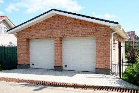 Типы гаражей