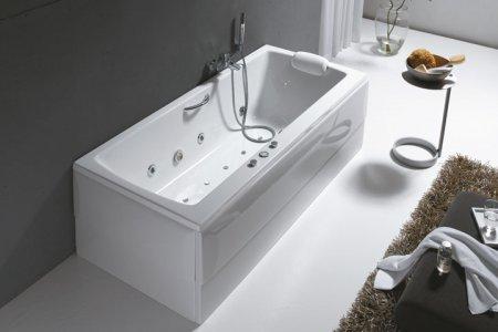 Ванная комната. Что должно быть в ней?
