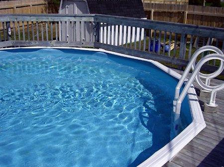 Виды бассейнов. Какой же выбрать?