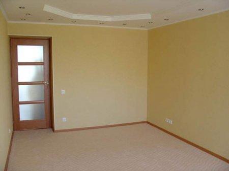 Виды ремонта в квартире