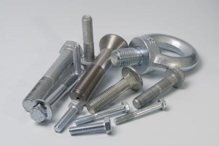 Виды стальных изделий