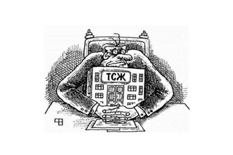 Как создать ТСЖ