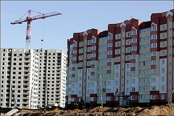 Опасности долевого строительства