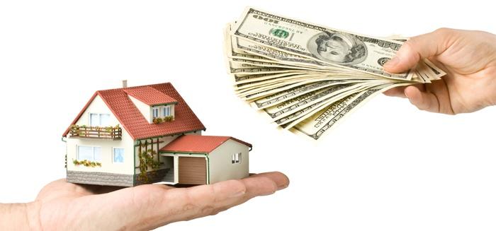 Имущественный вычет при покупке дома или квартиры