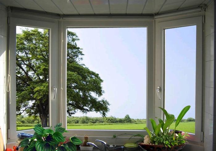 Как правильно подобрать пластиковые окна