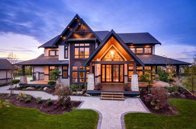 Как правильно арендовать дом на продолжительный срок?