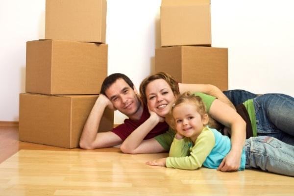 Обмен объекта недвижимости
