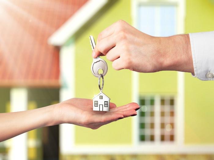 Как снять квартиру на длительный срок?