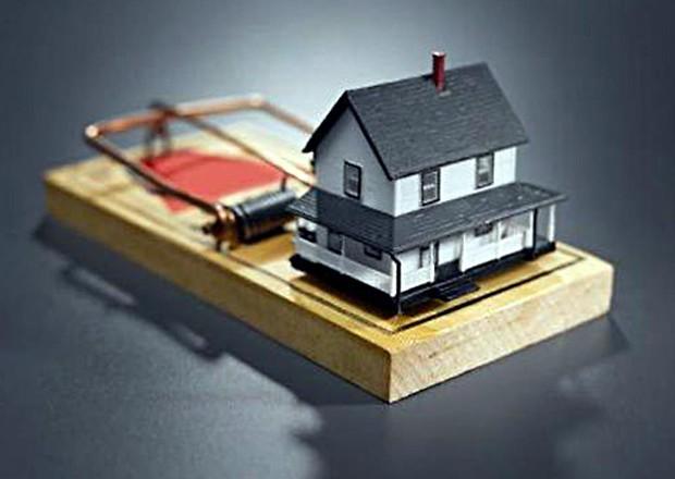 Недвижимость – Как не попасться мошенникам?