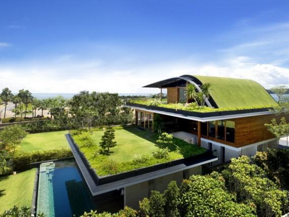 Советы для экологичного дома