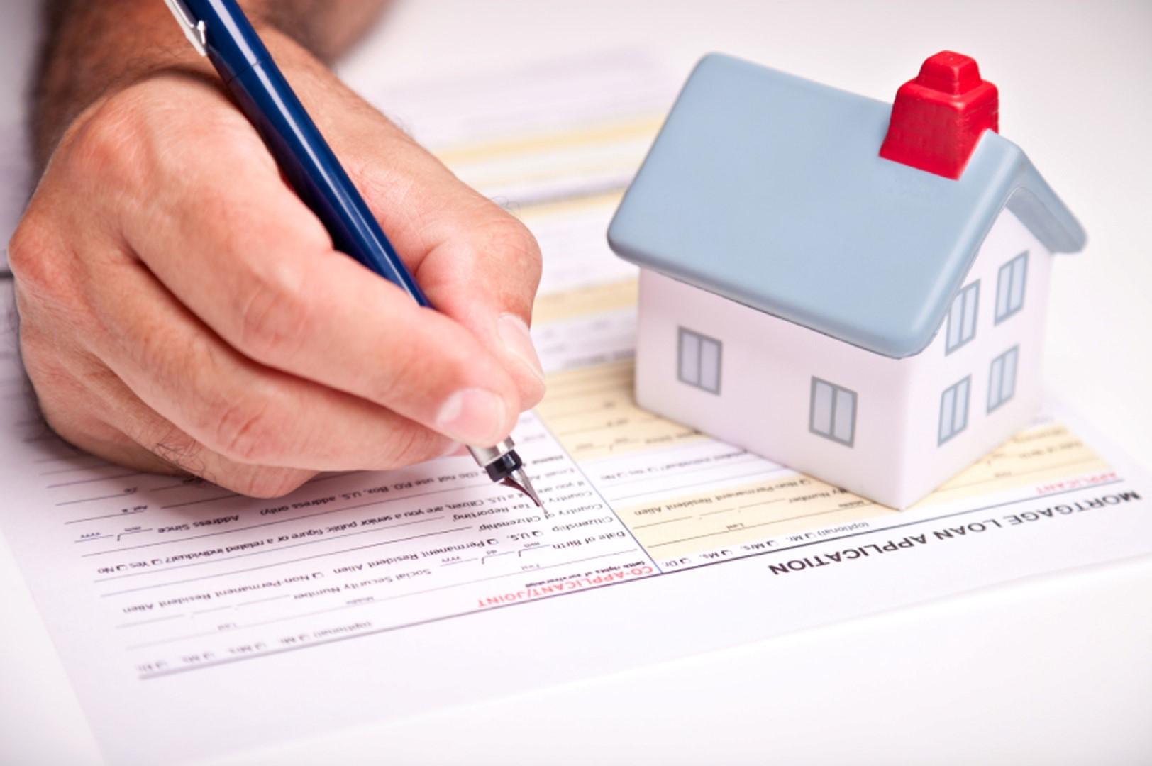 Что нужно для продажи дома