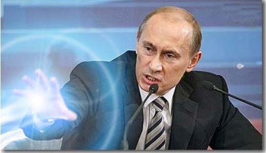 Путин велел снести пятиэтажки!