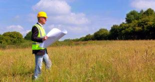 Покупка земли и размещение на ней построек