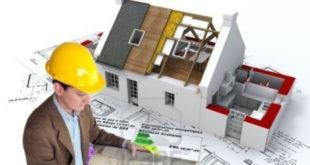 Строительство и ремонт в зимний период