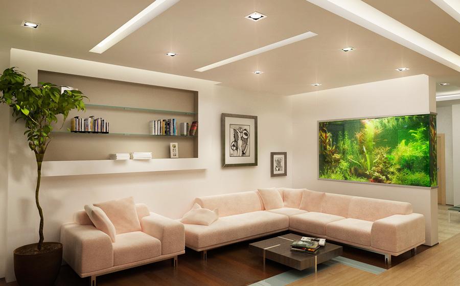 Этапы качественного ремонта квартиры