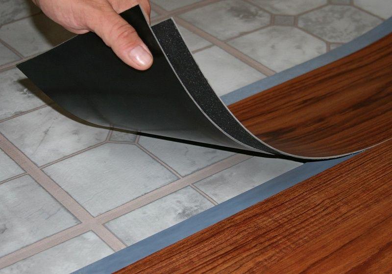 Разновидные плитки, минусы и плюсы
