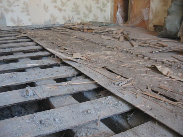 О порядке закупки материалов для ремонта
