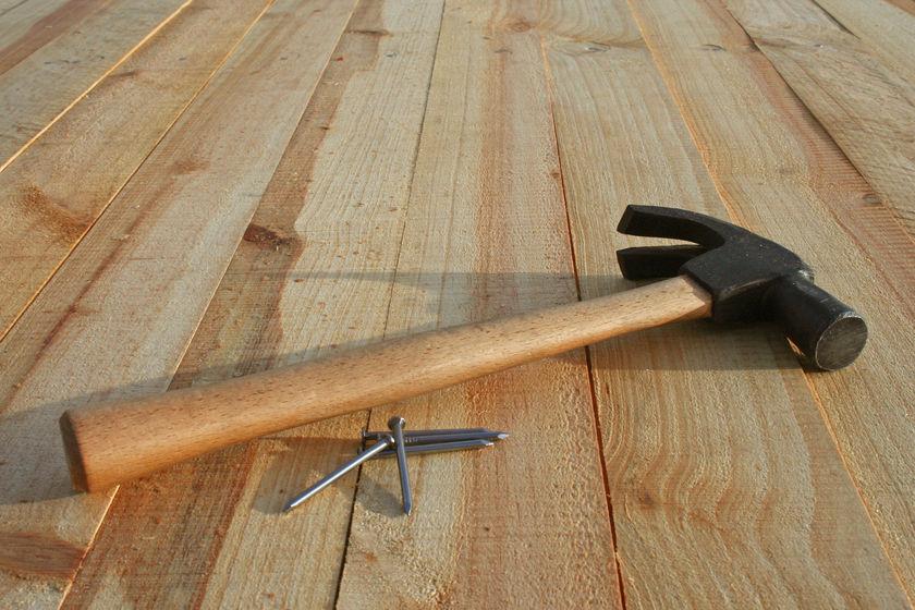 Вопросы внутренней отделки деревянных домов