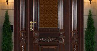 Элитные стальные двери - распахни двери в роскошь