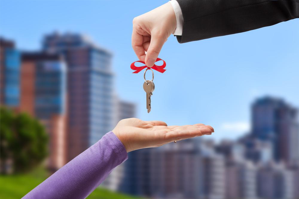 Покупка квартиры от застройщика