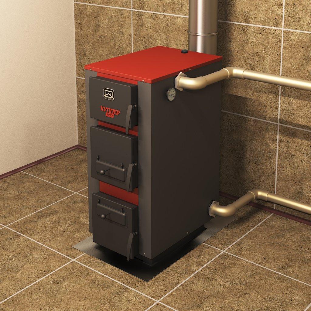 Зачем и как модернизируют системы отопления