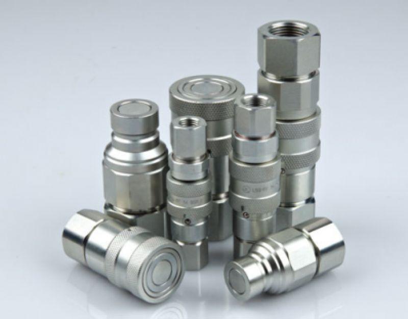 Безопасные быстроразъемные соединения и аксессуары для сжатого воздуха