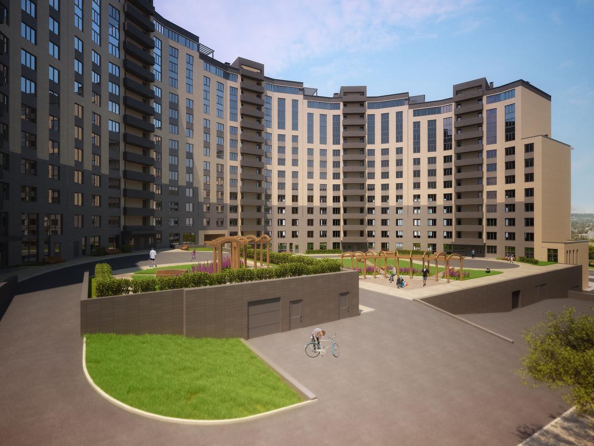 Как купить жилой комплекс: идеи бизнеса